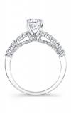 Natalie K Belle Engagement Ring NK25808-W