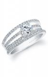 Natalie K Belle Engagement Ring NK17707-W