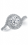 Natalie K Belle Engagement Ring NK18586-W