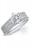 Natalie K Belle Engagement Ring NK18649-W