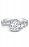 Natalie K Belle Engagement Ring NK19249-18W