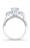 Natalie K Trois Diamants Engagement Ring NK26293-W