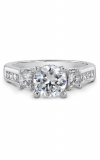 Natalie K Trois Diamants Engagement Ring NK15193-W