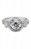 Natalie K Trois Diamants Engagement Ring NK18727-W