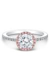 Natalie K Rose Le Rose Ring NK28669PK-18WR