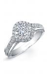 Natalie K Belle Engagement Ring NK18725-W