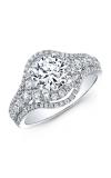 Natalie K Belle Engagement Ring NK31905-18W