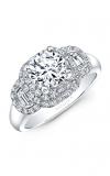 Natalie K Belle Engagement Ring NK33419AZD-W