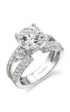 Natalie K Engagement ring NK16680-W