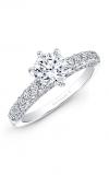 Natalie K Classique Engagement Ring NK27715-18W