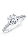 Natalie K Classique Engagement Ring NK29368-18W