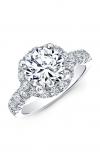 Natalie K Eternelle Engagement Ring NK33411ATD-W