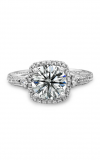 Natalie K Eternelle Engagement Ring NK18803-18W