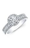 Natalie K Engagement ring NK29364-18W