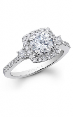 Natalie K Eternelle Collection Engagement Ring NK19555ENG-W product image