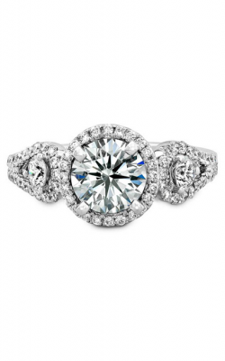 Natalie K Eternelle Collection Engagement Ring NK18728-W product image