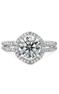 Natalie K Eternelle Collection Engagement Ring NK18805-W product image