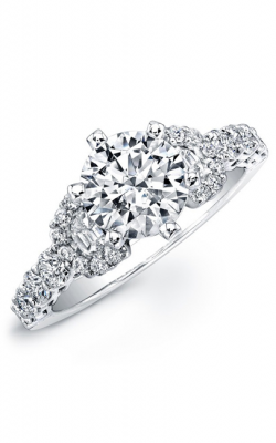 Natalie K Classique Collection Engagement Ring NK23350-W product image