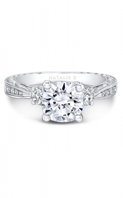 Natalie K Renaissance Collection Engagement Ring NK13889-W product image