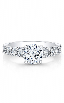 Natalie K Classique Collection Engagement ring NK14697ENG-W product image