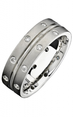 Natalie K Beau Wedding band NK13846-W product image