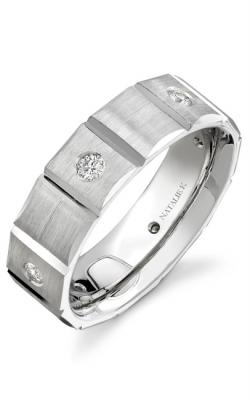Natalie K Beau Wedding Band NK13847-W product image