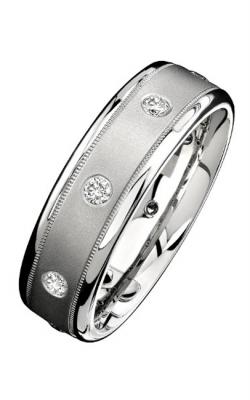 Natalie K Beau Wedding Band NK13849-W product image