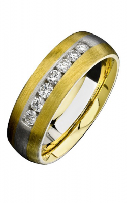Natalie K Beau Wedding Band NK13852-Y product image