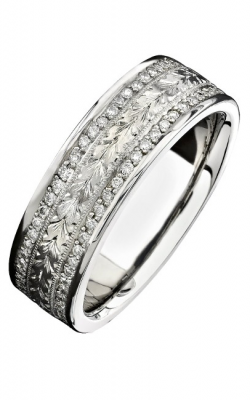 Natalie K Beau Wedding band NK15384-W product image