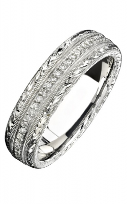 Natalie K Beau Wedding band NK15387-W product image