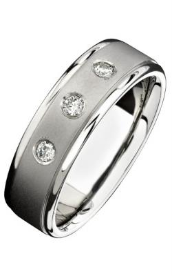 Natalie K Beau Wedding Band NK15388-W product image