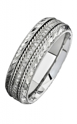 Natalie K Beau Wedding band NK15468-W product image