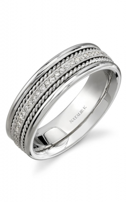 Natalie K Beau Wedding band NK15469-W product image