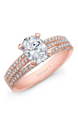 Natalie K Le Rose  Engagement ring NK31324-18R product image