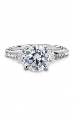 Natalie K Belle Engagement Ring NK18729-W
