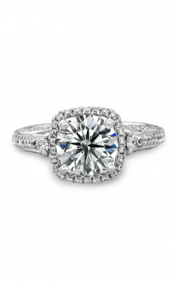 Natalie K Eternelle Collection Engagement Ring NK18803-18W product image