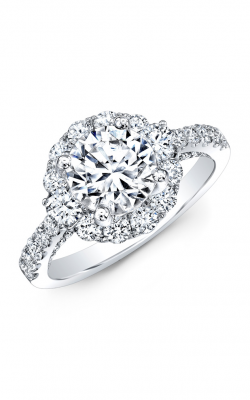 Natalie K Eternelle Collection Engagement ring NK31147-18W product image