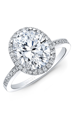 Natalie K Eternelle Collection Engagement Ring NK32891BYD-W product image