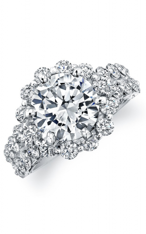 Natalie K Eternelle Collection Engagement ring NK23319ENG-W product image