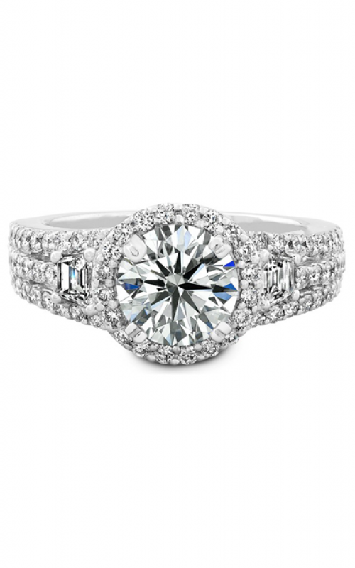 Natalie K Eternelle Collection Engagement ring NK17161-W product image