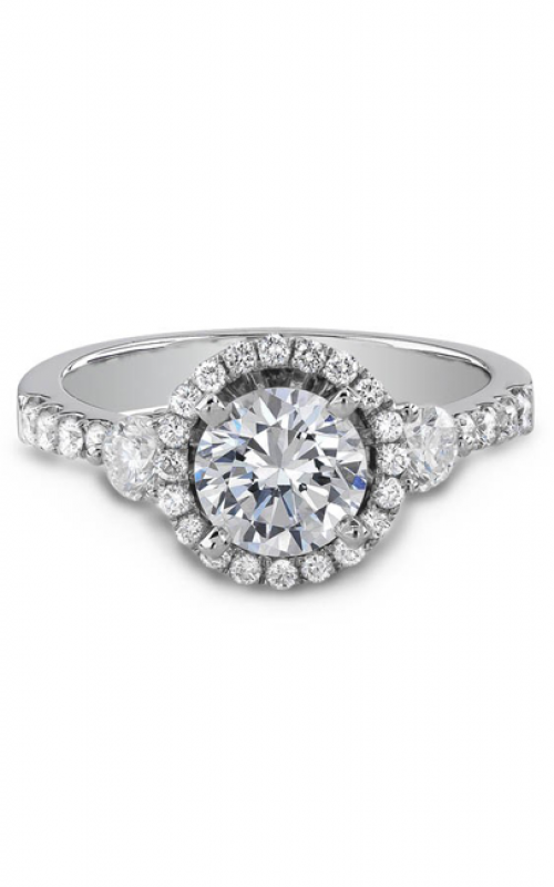 Natalie K Eternelle Collection Engagement ring NK18726-W product image