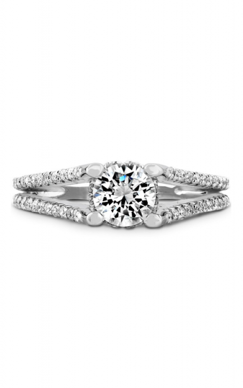 Natalie K Classique Collection Engagement ring NK17581-W product image