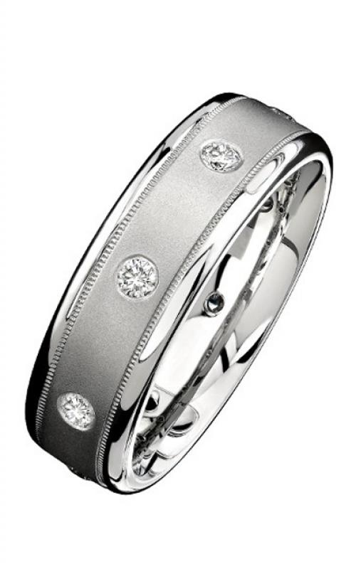 Natalie K Beau Wedding band NK13848-W product image