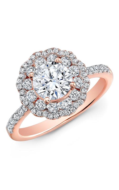 Natalie K Le Rose  Engagement ring NK29672AZD-R product image