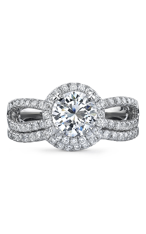 d49df60cede5f Natalie K NK18592WE-18W Engagement rings | Experience it at Frank ...