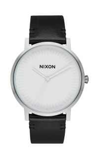 Nixon Secret Spot Porter Leather 40