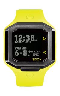 Nixon Tide A476-2111-00