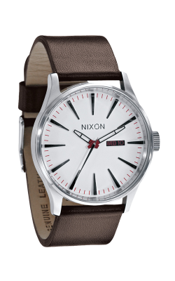 Nixon The Sentry Leather A105-100 product image