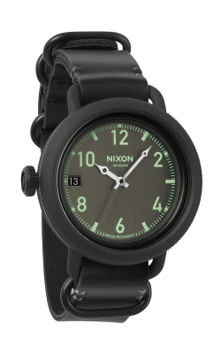 Nixon The October Leather A279-001 product image