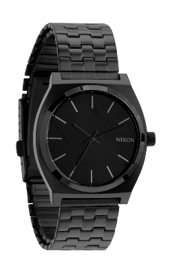 Nixon The Time Teller A045-001 product image